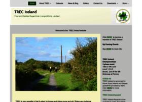 trecireland.com