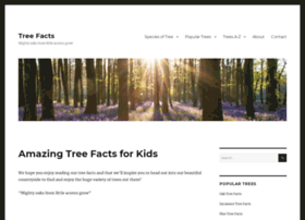 tree-facts.com