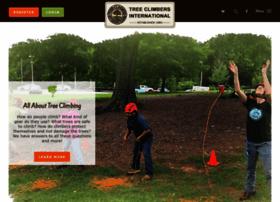 treeclimbing.com