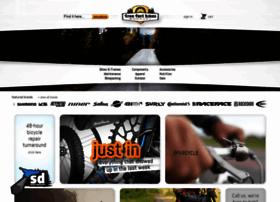 treefortbikes.com