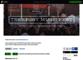 treefortmusicfest2015.sched.org