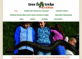 treefrogtreks.com