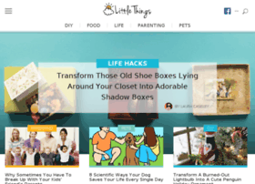 treehouse.littlethings.com