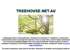 treehouse.net.au