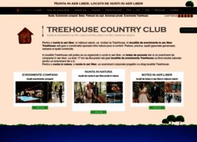 treehouse.ro