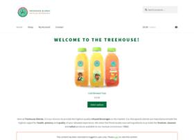 treehouseblends.com