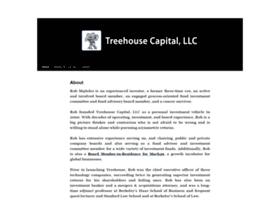 treehousecapital.com