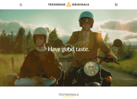 treehousechocolate.com