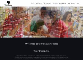 treehousefoods.com