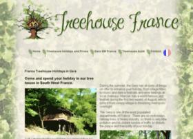 treehousefrance.com