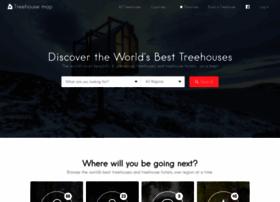 treehousemap.com