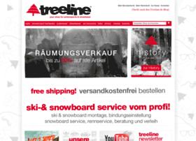 treeline.de