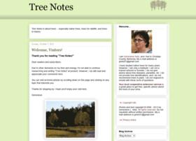 treenotes.blogspot.com