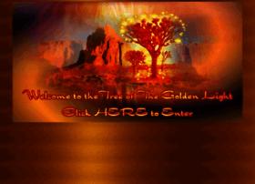 treeofthegoldenlight.com