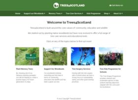 trees4scotland.com