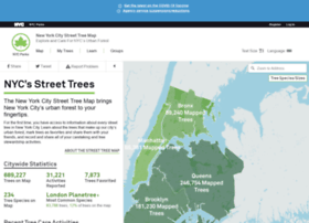 Treescount.nycgovparks.org