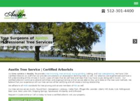 treeserviceaustin.net