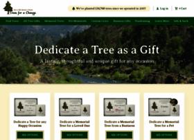 treesforachange.com