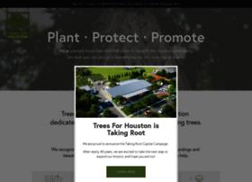 treesforhouston.org