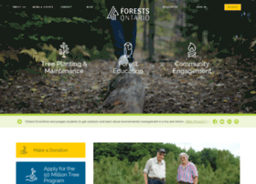 treesontario.ca