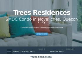 treesresidencesqc.com