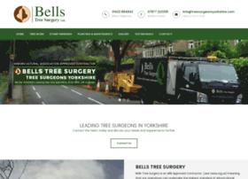 treesurgeonsyorkshire.com