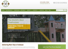 treetopbuilders.net