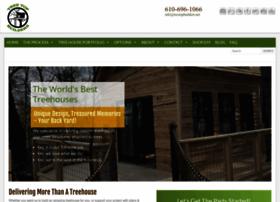 treetopbuilders.net