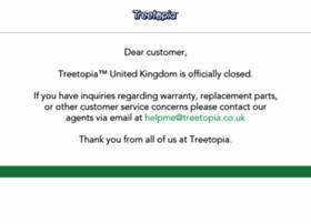 treetopia.co.uk
