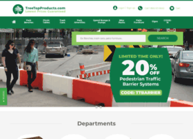 treetopproducts.com