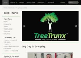 treetrunxfitness.com