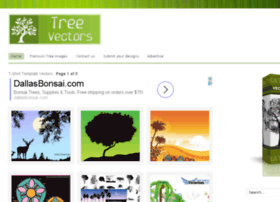treevectors.com