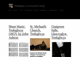 trefeglwys.org.uk