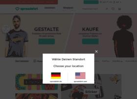 treffpunkt18.spreadshirt.de