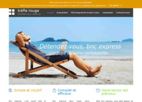 trefle-rouge.com