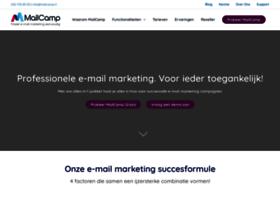 trefnet-mail.nl
