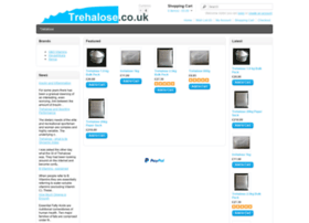 trehalose.co.uk