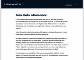 treiber-world.de