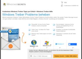 treiber.windows-secrets.de