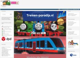 treinen-paradijs.nl