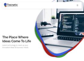 treinetic.com