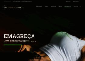 treinocorreto.com