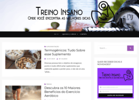 treinoinsano.com.br
