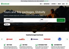trekbooking.com