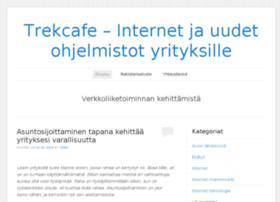 trekcafe.com