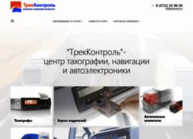 trekcontrol.ru