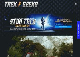 trekgeeks.com