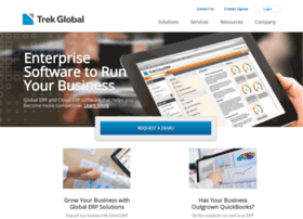 trekglobal.com