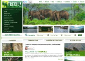trekila.com