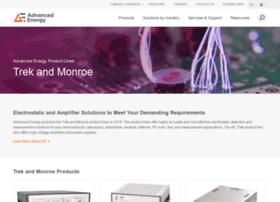 trekinc.com